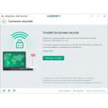Kaspersky Total Security 2019 Mise à jour (1,3,5 Postes)