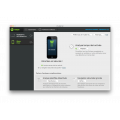 Intego Mac Internet Security Interface iPhone