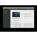 Intego Mac Internet Security Interface Mac
