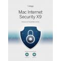 Visuel licence Intego Mac Internet Security X9