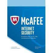 Mcafee Internet Security 2018
