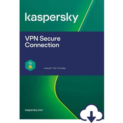 Secure Connection VPN 2021