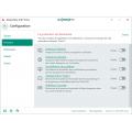 Kaspersky Antivirus Mise à jour 2018 (1,3,5 Postes)