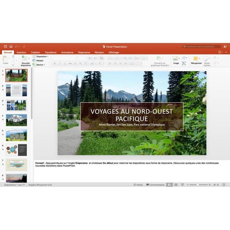 Office famille et petite entreprise 2016 mac coffeesoft - Installer office famille et etudiant 2013 ...