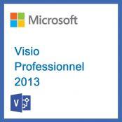 Microsoft Visio Professionnel 2013
