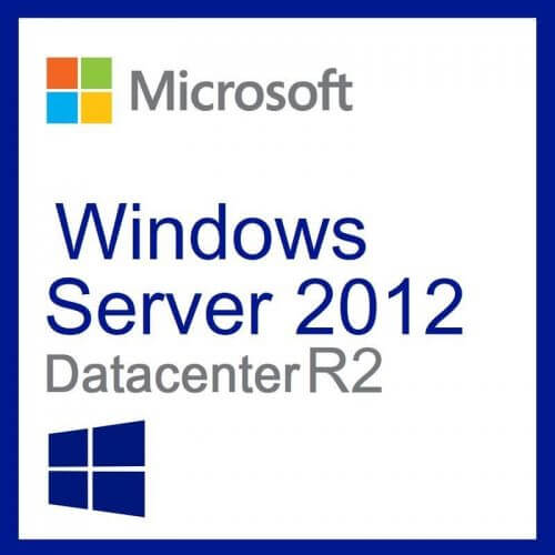 Windows Server Datacenter 2012