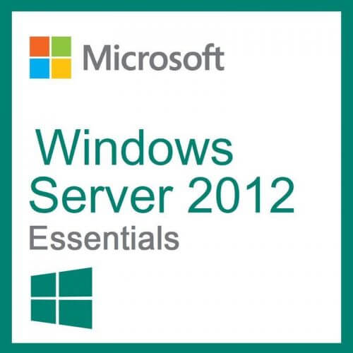 Windows Server Essentials 2012
