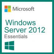 Windows Server Essentials 2012