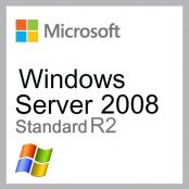 Windows Server Standard 2008 R2