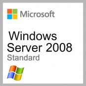 Windows Server Standard 2008