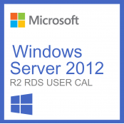 Windows Server 2012 R2 RDS/TSE User CAL