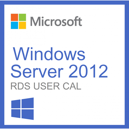 Windows Server 2012 RDS Users CAL