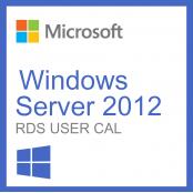 Windows Server 2012 RDS/TSE User CAL