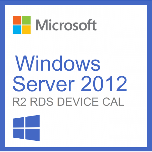 Windows Server 2012 R2 RDS/TSE DEVICE CAL