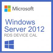 Windows Server 2012 RDS/TSE DEVICE CAL