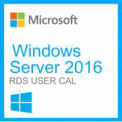 Windows Server 2016 RDS/TSE User CAL