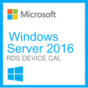 Windows Server 2016 RDS/TSE DEVICE CAL