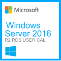 Windows Server 2012 R2 RDS User CAL