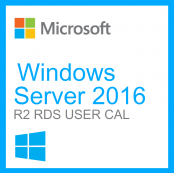 Windows Server 2016 R2 RDS/TSE User CAL