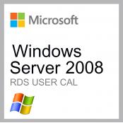 Windows Server 2008 RDS/TSE User CAL