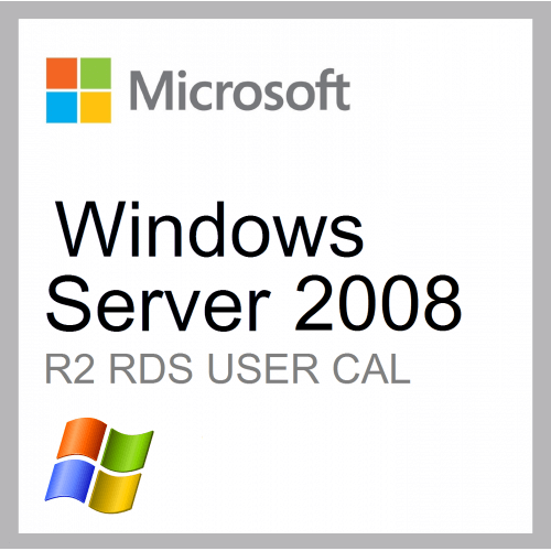 Windows Server 2008 R2 RDS/TSE User CAL