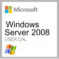 Windows Server 2008 USER CAL