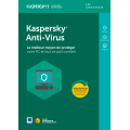 Kaspersky Internet Security 2018 OEM (1 Poste)