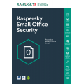 Kaspersky SMALL OFFICE SECURITY 2017