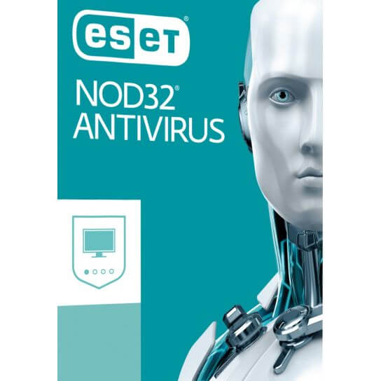 ESET NOD32 Antivirus 2018