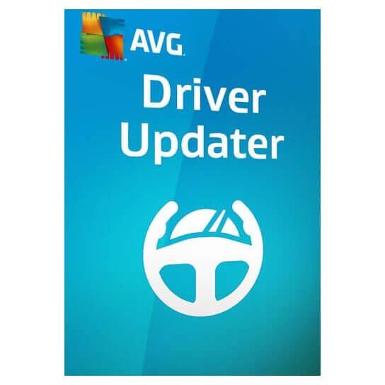 AVG DRIVER UPDATER 2017