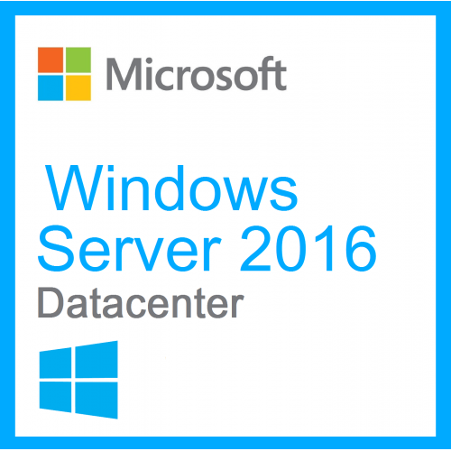 Windows Server Datacenter 2016