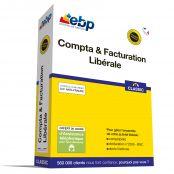 EBP Compta & Facturation Libérale 2018