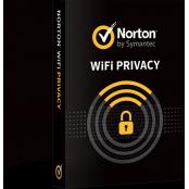 Norton Secure VPN (WiFi Privacy)