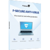 F-Secure Anti-Virus 2018