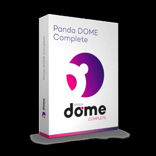 Panda Dome Complete 2018