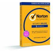 Norton Security 2019 Deluxe