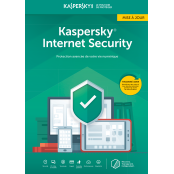 Kaspersky Internet Security Mise à jour 2019