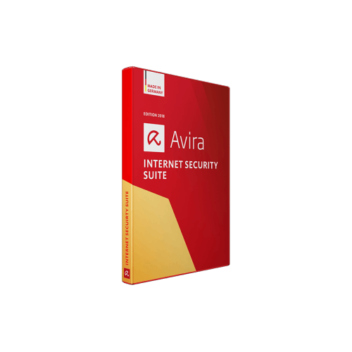 AVIRA INTERNET SECURITY 2019