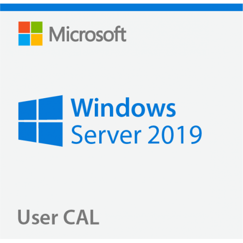 Windows Server 2019 USER CAL