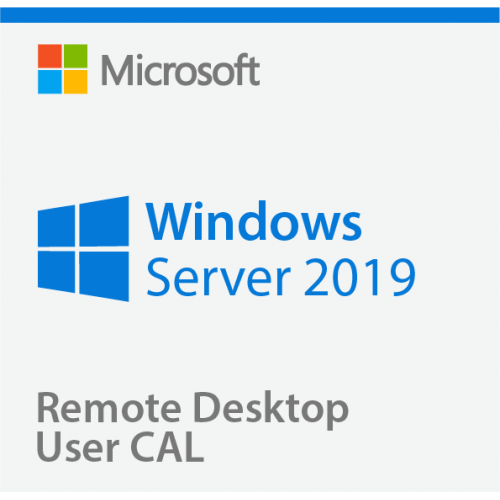 Windows Server 2019 RDS/TSE User CAL