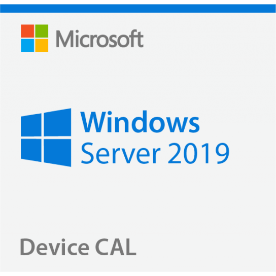 Windows Server 2019 DEVICE CAL