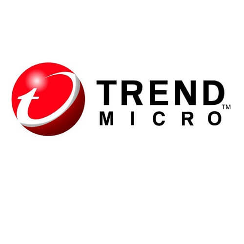 logo trend micro protection contre les virus