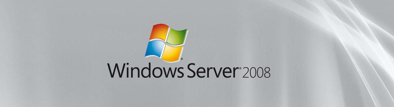 microsoft-windows-server standard 2008 R2
