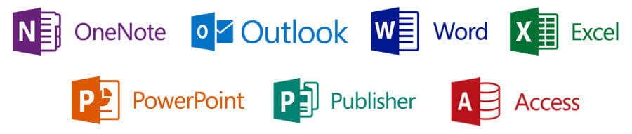 Bon plan 37 microsoft office 365 famille pc mac coffeesoft - Pack office pour tablette ...